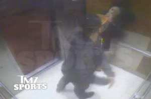 Ray Rice : Il met sa femme KO, la vidéo choque l'Amérique et ruine sa carrière