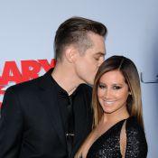 Ashley Tisdale mariée : La jolie comédienne a dit oui à Christopher French