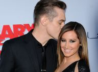 Ashley Tisdale mariée : La jolie comédienne a dit oui à Christopher French