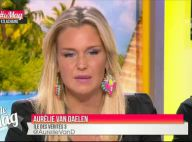 Aurélie (Secret Story 5) : Son papa décédé, elle revient à la télé pour lui...