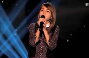 The Voice Kids - Carla en finale : ''Je rêve d'un duo avec Jenifer !''