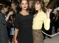 Pixie Geldof et Alexa Chung : Joyeuse sortie mode entre copines