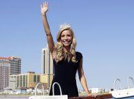 Miss America 2015 : Kira Kazantsev, élue, peut être ''Happy''