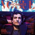 Le magazine Vogue Hommes (automne hiver 2014)
