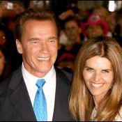 Arnold Schwarzenegger et Maria Shriver bientôt divorcés : 400 millions en jeu !