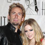 Avril Lavigne : Après un an de mariage avec Chad Kroeger, le divorce ?