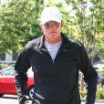 Bruce Jenner à Los Angeles,  le 9 août 2014.
