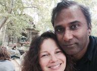 Fran Drescher mariée : Sa lune de miel à Paris... avec son ex-mari !