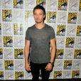 Jeremy Renner au Comic Con à San Diego, le 26 juillet 2014.