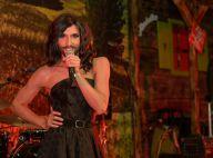Conchita Wurst : Nouvelle recrue de luxe du Crazy Horse !