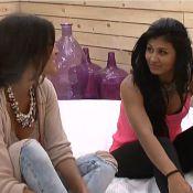 Secret Story 8 : Leila, 'un exemple' pour Jessica, Nathalie et Vivian en larmes