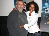 Luc Besson : Un amoureux fier et heureux avec sa femme Virginie Silla