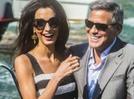 Mariage de George Clooney et Amal Alamuddin : L'Amour dans les moindres détails