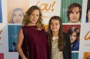 Ludivine Sagnier, enceinte : Une future maman lumineuse avec sa petite ''Lou''