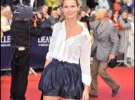 PHOTOS : Marie-Sophie L., ex-femme de Claude Lelouch... euh... c'est pas possible ce look !