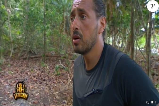 L 39 aventurier moundir dans koh lanta 2014 sur tf1 episode diffus le 19 s - Lettre de motivation koh lanta ...