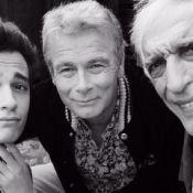 Gérard Damon : Son petit-fils Tom débute au cinéma... à ses côtés