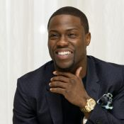 Intouchables, le remake US : Kevin Hart pour remplacer Omar Sy !