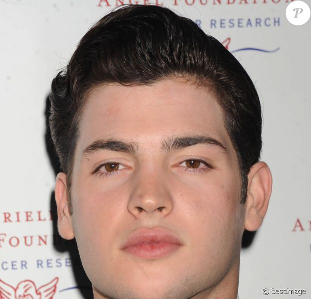 "Peter Brant, Jr. - Soirée ""2nd Annual Millennial Ball"" à New York, le 18 juin 2013"