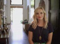 Reese Witherspoon : Acrobate et chaleureuse, elle ouvre les portes de sa maison
