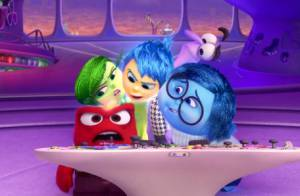 Vice-Versa (Inside Out) : Première bande-annonce du nouveau Disney/Pixar