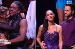 Danse avec les stars 5 : Elisa Tovati éliminée, Tonya Kinzinger fond en larmes