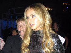 PHOTOS EXLUSIVES : Quand Hayden Panettiere porte une robe  bien trop... transparente !