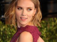 Scarlett Johansson : La jeune maman face à un défi de taille...