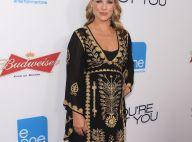Ali Larter, enceinte : Baby bump glamour face à Hilary Swank, virginale