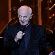 Charles Aznavour : Hospitalisé à titre préventif pour une ''infection''