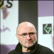 Phil Collins, son douloureux secret : Alcool, dépression... il a ''failli mourir''