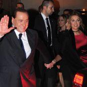 Silvio Berlusconi et sa très jeune Francesca, 50 ans d'écart, de mariage