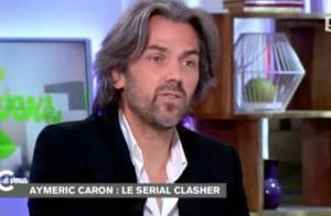 Aymeric Caron : Natacha Polony ou Léa Salamé ? Il a choisi son camp !