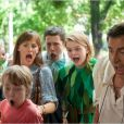 Bande-annonce du film Alexander and the Terrible, Horrible, No Good, Very Bad Day.