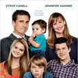 Affiche du film Alexander and the Terrible, Horrible, No Good, Very Bad Day.