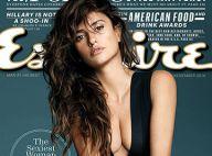 Penélope Cruz, 40 ans et 2 enfants : Elue femme la plus sexy, démonstration...