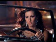 Gisele Bündchen : Surfeuse, amoureuse, mère, une campagne Chanel N°5 déjà culte