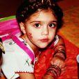 Lourdes Leon a bien grandi et célébré son 18e anniversaire le 14 octobre 2014.