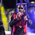 Snoop Dogg en concert à Austin, le 16 mars 2014.