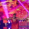 "Tanya Michelle - Quatrième prime de ""Rising Star"" sur M6. Jeudi 16 octobre 2014."