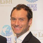 Jude Law : Bientôt papa pour la 5e fois ! Son ex Catherine Harding est enceinte