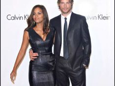 PHOTOS : Halle Berry a retrouvé son homme, plus glam' tu meurs !