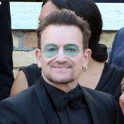 Bono révèle son secret : Pourquoi la star de U2 ne quitte jamais ses lunettes...