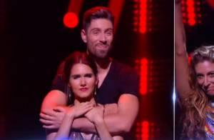 Danse avec les stars 5: Joyce Jonathan éliminée, Miguel Angel Munoz s'est blessé