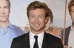 Simon Baker : Cet acteur de ''Plus belle la vie'' qui partage son charme...
