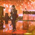 """Gael Lopes - Quatrième prime de """"Rising Star"""" sur M6. Jeudi 16 octobre 2014."""
