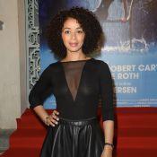 Aurélie Konaté (Star Academy 2) : Sexy et décolletée devant Cyril Cinélu !