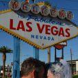 Nicholas Brendon s'est marié début octobre 2014 avec Moonda Tee à Las Vegas.
