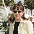 Elizabeth Peña à Los Angeles, le 20 mars 2005.