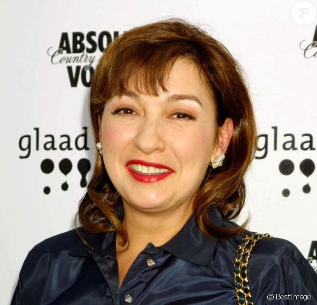 Elizabeth Peña à Los Angeles, le 15 avril 2002.